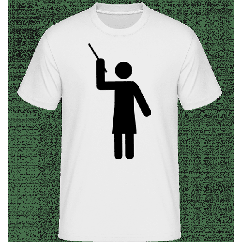 Lehrer - Shirtinator Männer T-Shirt