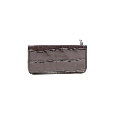 Assorted Brands Wallet: Brown So...