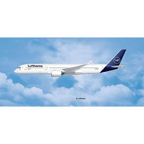 Airbus A350-900 Lufthansa New Livery 1:144