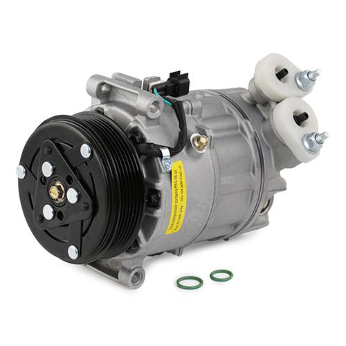 RIDEX Kompressor 447K0087 Klimakompressor,Klimaanlage Kompressor MERCEDES-BENZ,CHRYSLER,C-CLASS W202,SLK R170,E-CLASS W210,M-CLASS W163
