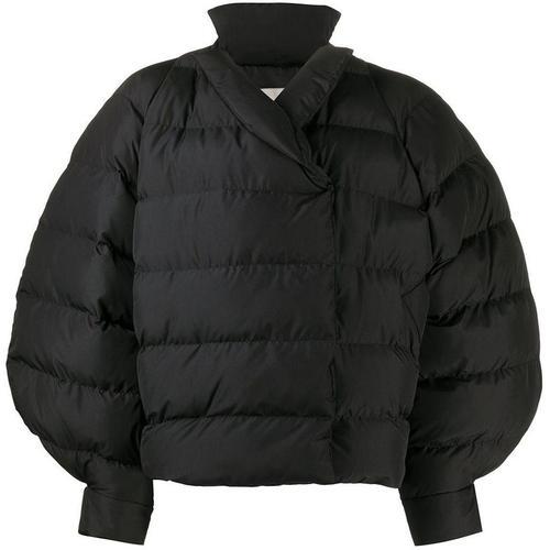 Henrik Vibskov Gefütterte Oversized-Jacke