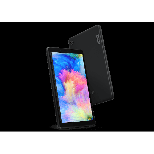 Lenovo Tab M7 2. Generation MediaTek? MT8765 Prozessor 4 Kerne, 4x A53 @1.3GHz, Android Pie, 16 GB eMMC