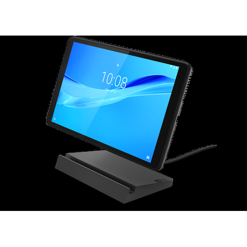 Lenovo Smart Tab M8 mit Google Assistant MediaTek? Helio A22 Prozessor 4 Kerne, 4x A53 @2.0GHz, Android Pie, 32 GB eMMC