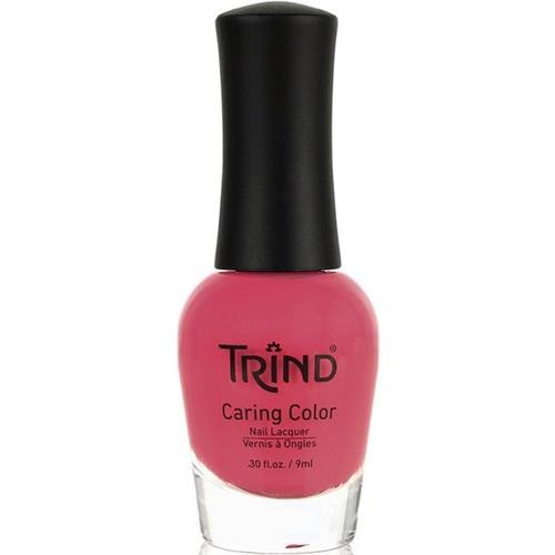 Trind Caring Color CC278 Rasberry Beret 9 ml Nagellack