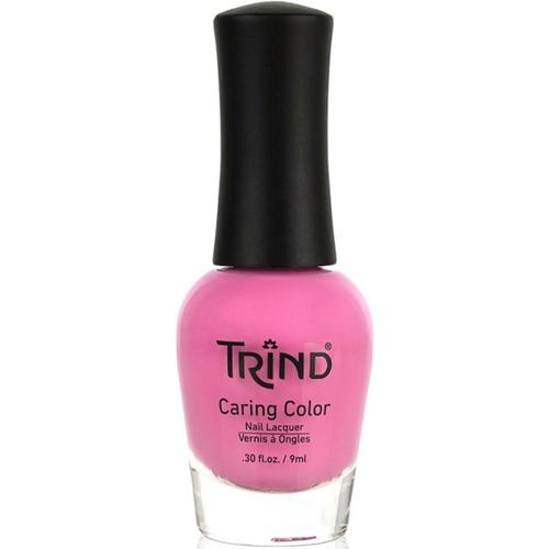 Trind Caring Color CC267 Bubblegum 9 ml Nagellack