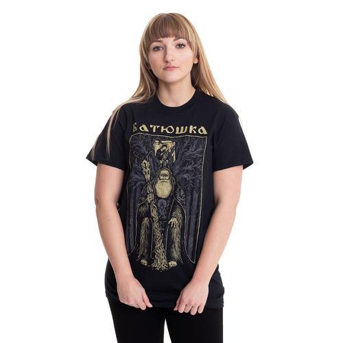 Batushka - Pilgrim - - T-Shirts