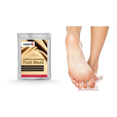 Anti-Hornhaut-Socken: 1