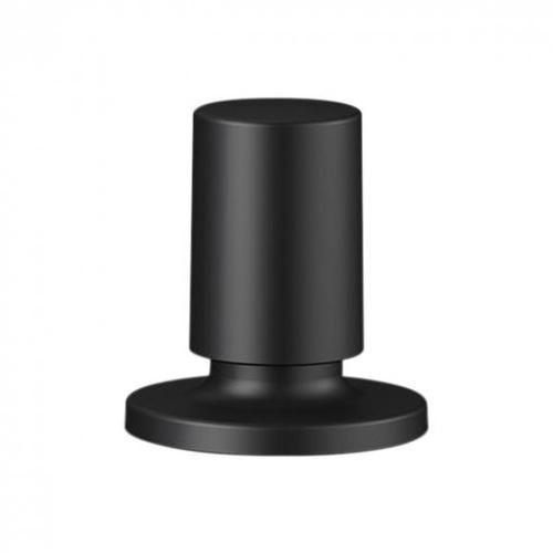 Blanco Comfort Zug-Ablauffernbedienung schwarz matt 238688