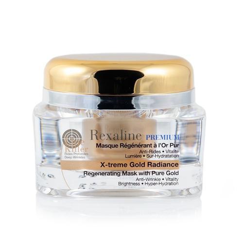 Rexaline Anti-Aging-Gesichtspflege Maske 50ml