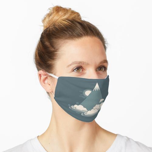Wolkenberg Maske