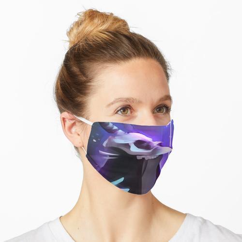 Nachtblut Maske