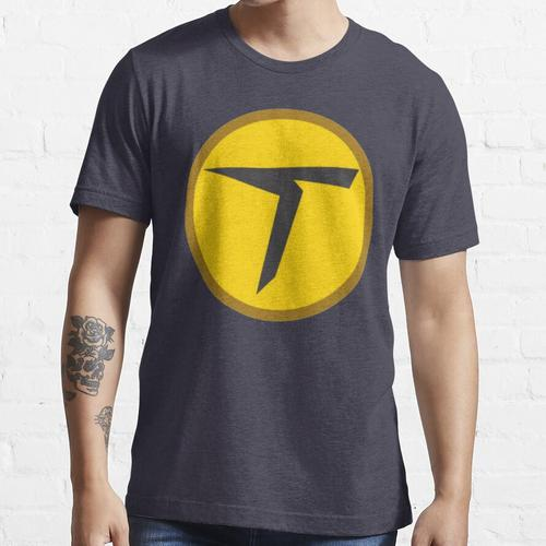 Tupperware Essential T-Shirt