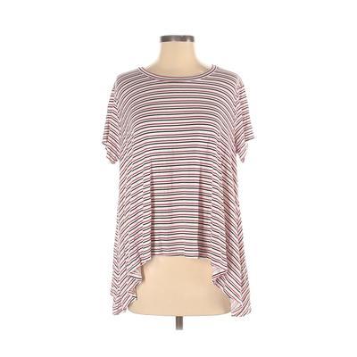 Fab'rik Short Sleeve T-Shirt: Re...
