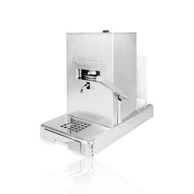 La Piccola Pad-Espressomaschine ...