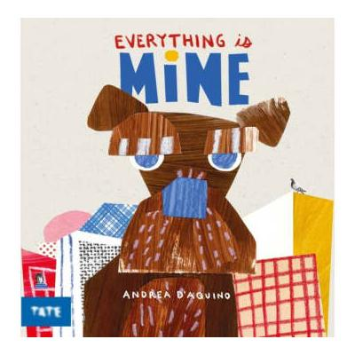 ANNUAL - Everything Is Mine