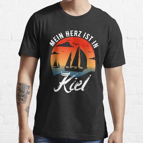 Kiel Kieler Essential T-Shirt