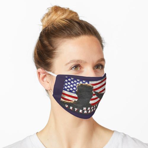 Danke für Ihre Dienstleistung Maske