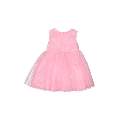George Costume: Pink Solid Acces...