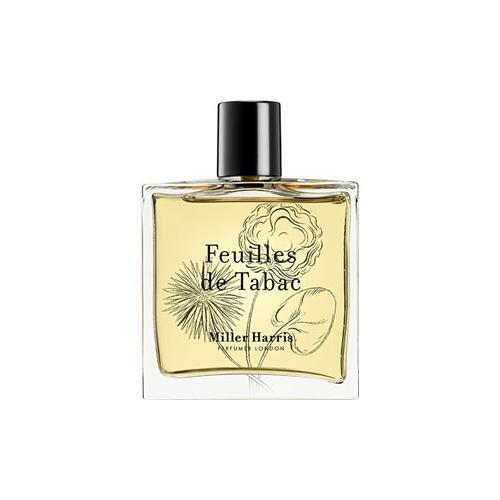 Miller Harris Unisexdüfte Feuilles de Tabac Eau de Parfum Spray 100 ml