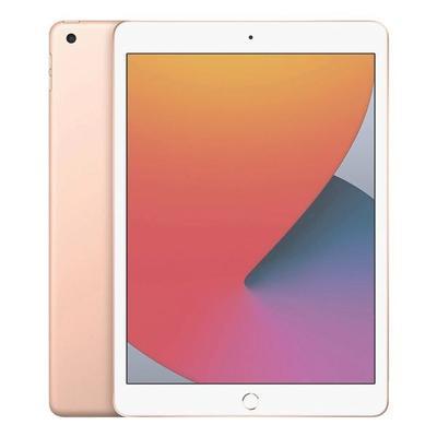iPad Wi-Fi + LTE 8. Generation (...