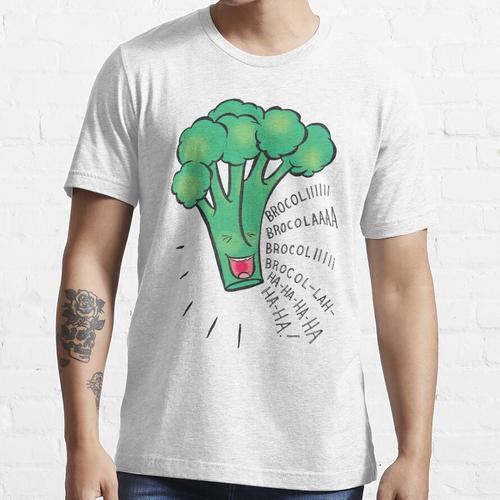 Brokoli-Brokkola Essential T-Shirt