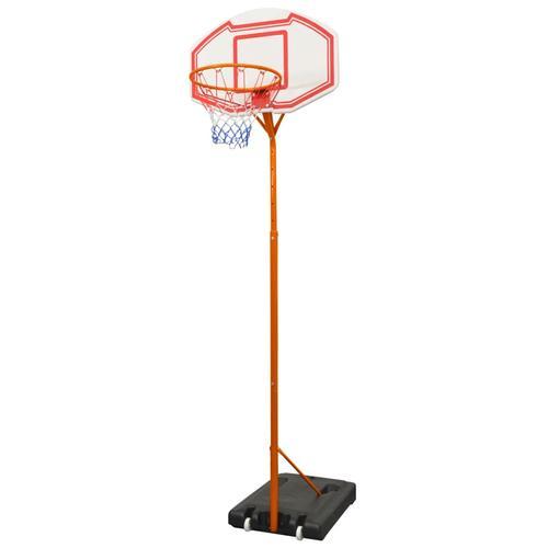 vidaXL Basketballkorb-Set 305 cm