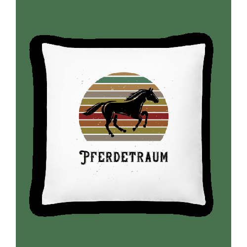 Pferdetraum - Kissen