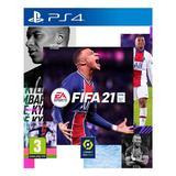 Jeu vidéo PS4 FIFA 21