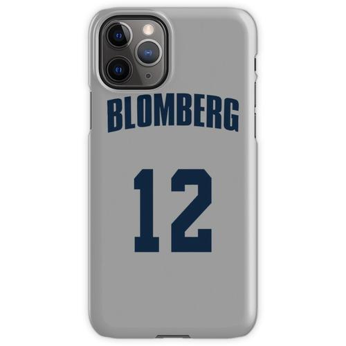 Ron Blomberg iPhone 11 Pro Handyhülle
