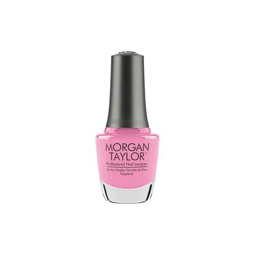 Morgan Taylor Nägel Nagellack Rosa Collection Nagellack Nr. 06 Lightrosé 15 ml