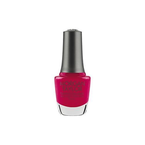 Morgan Taylor Nägel Nagellack Red Collection Nagellack Nr. 09 Red 15 ml