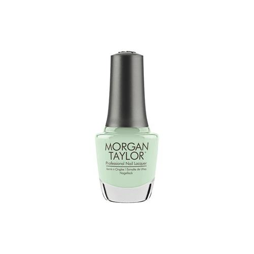 Morgan Taylor Nägel Nagellack Green Collection Nagellack Nr. 01 Lightgreen 15 ml
