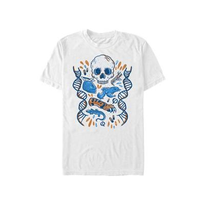 """Project Power White Project Power """"The Power Inside"""" T-Shirt"""