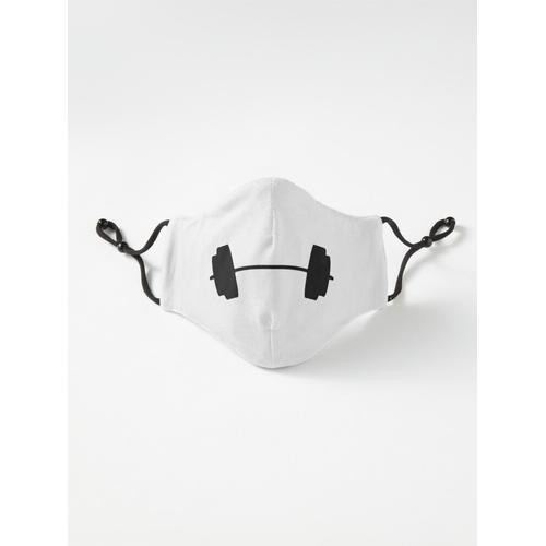 Hantel Maske