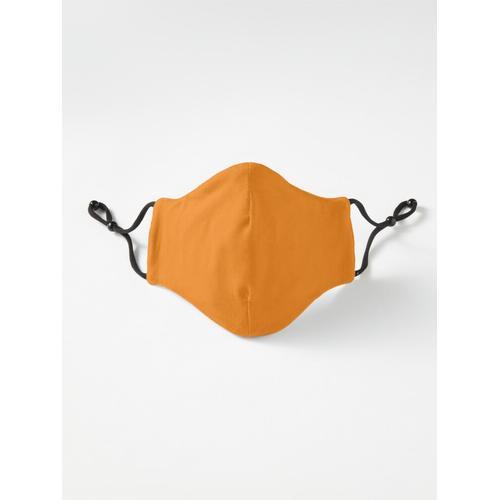 Orange Orange Maske