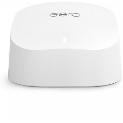 eero 6 dual-band mesh Wi-Fi 6 router