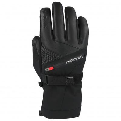 Kinetixx - Bob - Handschuhe Gr 9 schwarz