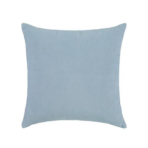 Zierkissen 'Riv' Essenza Blau