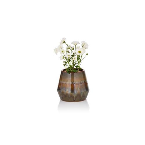 Vase Bloomingville grün