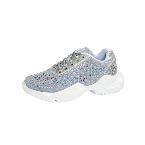 Sneaker Liva Loop Silberfarben