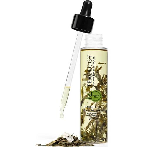 TEAOLOGY Hand & Body Bancha Oil 100 ml Gesichtsserum