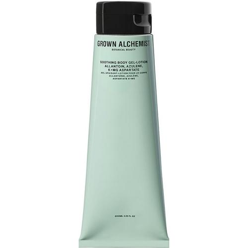 Grown Alchemist Soothing Body Gel Lotion Allantoin Azulene K+Mg Aspertate 120 ml Körpergel