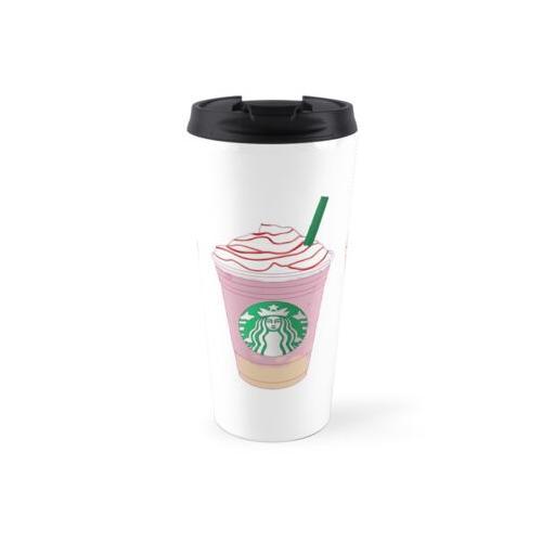 Starbucks Thermosbecher