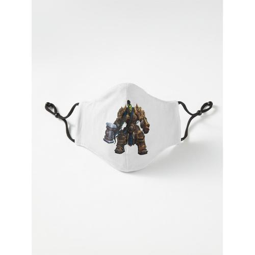Spiel Warcraft Maske