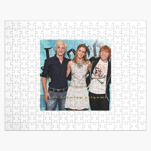 Draco Malfoy Puzzle