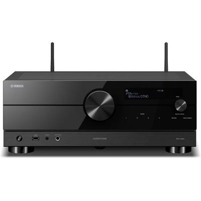 Yamaha RX-A2 AVENTAGE Dolby Atmos home theater receiver
