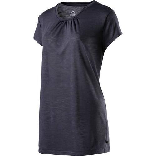 McKINLEY Damen Shirt Kaiko, Größe 36 in NAVY