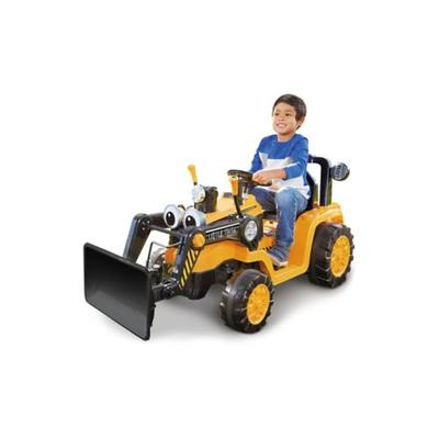 Little Tikes Cozy Powered Dirt Digger™ 12V Battery Operated Ride On