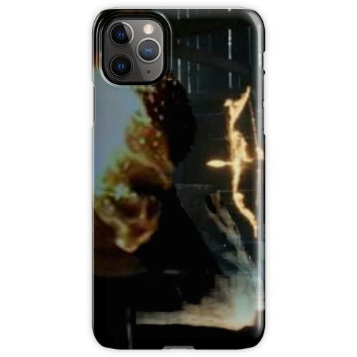 Hexenfeuer iPhone 11 Pro Max Handyhülle