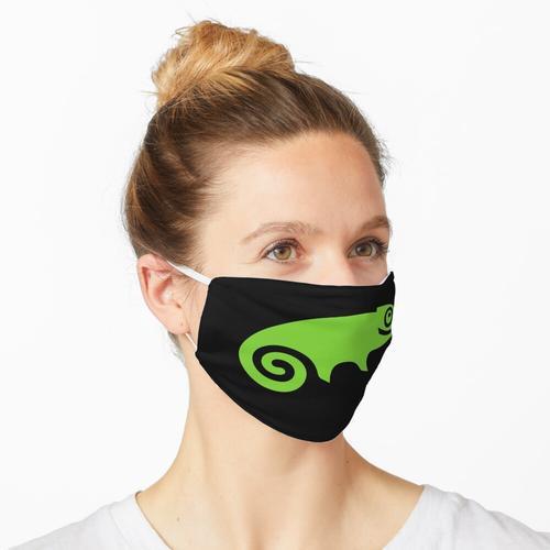 OpenSUSE Maske